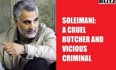 Qassem Soleimani, Quds Force, Supreme National Security Council, Islamic Revolutionary Guard Corps
