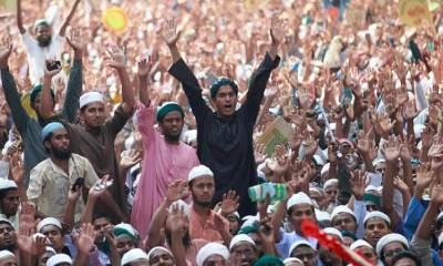 Hefazat-e-Islam, Hefazat, Junaid Babunagari, Mamunul Haque, Al Qaeda, Taliban, Islamic State, Jamia Uloom-ul-Islamia