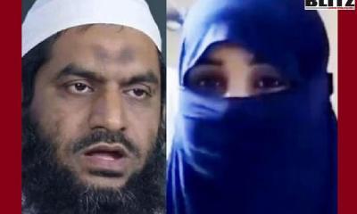 Hefazat-e-Islam, Hefajat-e-Islam, Mamunul Haque, Amina Tayyiba, Hefazat leader's illicit sex