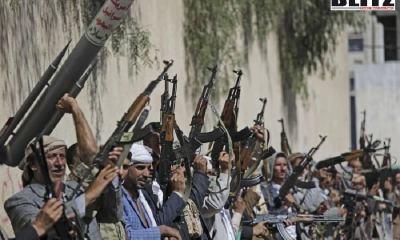 Yemen, Houthis, Arab News