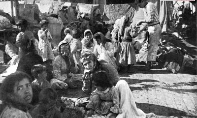Armenian Genocide, Turkey, Recep Tayyip Erdogan