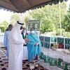 King Salman Humanitarian Aid and Relief Center, KSrelief, Saudi Arabia, Crown Prince Mohammed bin Salman, King Salman