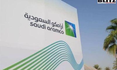 Aramco, Saudi Aramco, Amin Nasser