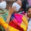 Covid cases in India, Delhi, COVID-19 vaccines