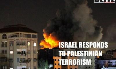 Mega-terror outfit Hamas, Israel, Gaza, Israeli Prime Minister Benjamin Netanyahu
