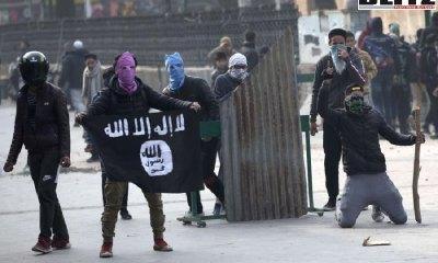 ISIS, Ramadan, Jihad