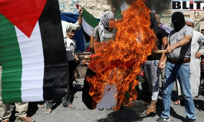 Arab-Jewish, Gaza, Hamas, Israelis, Prime Minister Benjamin Netanyahu