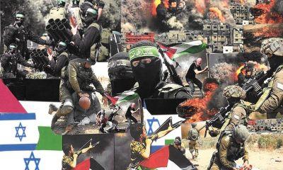 Gaza, Palestinians, Hamas, Fatah, East Jerusalem, Hamas measures, Israel