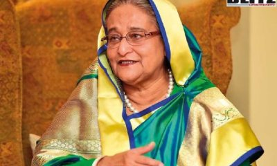 Bangladesh, Al Qaeda, Islamic State, Lakhkar-e-Taiba, Hefazat-e-Islam, Prime Minister Sheikh Hasina