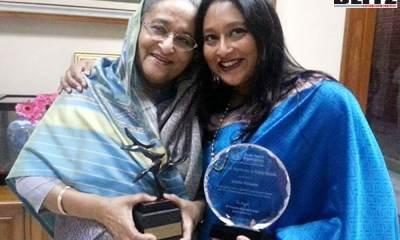 Saima Wazed, Bangbandhu Sheikh Mujibur Rahman, Sheikh Hasina, World Health Organization, WHO