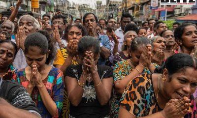 Sri Lankan government, Moulavi Naufer, Nilantha Jayawardena, Islamic State, State Intelligence Service, Abu Hind