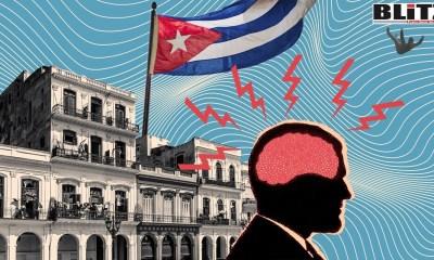 Havana Syndrome, United States, Defense Department, National Intelligence
