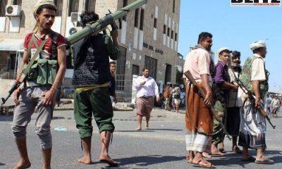 Varsha Koduvayur, Yemen's Houthis, Ansar Allah, Zaidi Shia, Zaidi Shia militant group, President Abdrabbuh Mansur Hadi, Riyadh, Saudi Arabia