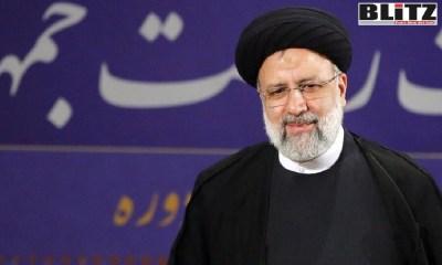 Ebrahim Raisi, Iran, People's Mujahedin Organisation of Iran