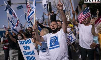 American Jewish Committee, Biden, AJC, Orthodox, Jews