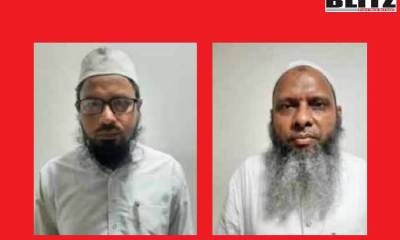 Pakistani spy agency ISI, Anti Terrorist Squad, ISI, India