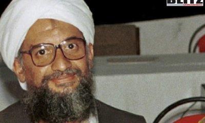 Al Qaeda, Osama Bin Laden, Ayman al-Zawahiri, Pakistan
