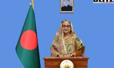 Rohingyas, Prime Minister Sheikh Hasina, IX Moscow Conference