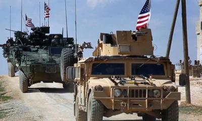 American dominance, Eurasia, American presence, China-centric, Beijing, Proxy actors