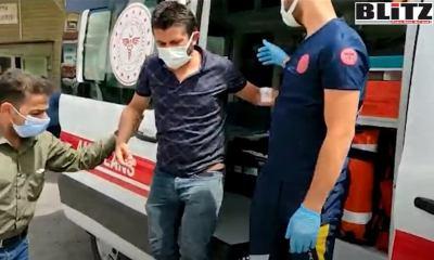 Turkish authorities, Ahmet Atmaca, Demirören News Agency