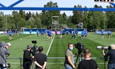 Union of European Football Associations, Committee to Protect Journalists, UEFA, 2020 UEFA European Football Championship