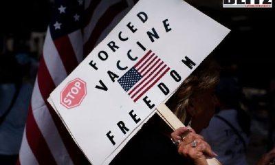 Pandemic, Vaccines, Masks, German philosopher Karl Marx, Russian anarcho-communistMikhail Bakunin