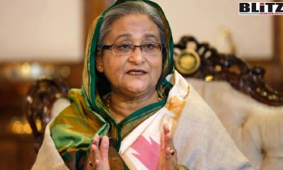 Sheikh Hasina, Awami League, Harkat ul Jihad, Jamaatul Mujahedin Bangladesh, Hizbut Tahrir