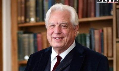 BBC, John Simpson, anti-Israel, pro-Palestine, Middle East, World Affairs Editor