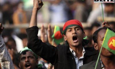 Hefazat-e-Islam, Shah Ahmad Shafi, Rohingyas, Rohingya, Junaid Babunagari, Tarique Rahman, Kamala Harris, Hunter Biden, Zaima Rahman, Bangladesh Nationalist Party, BNP, Awami League, Al Jazeera