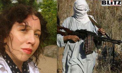 Radha Stirling, Detained in Dubai, David Haigh, Princess Latifa, Hervé Jaubert