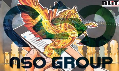Pegasus spyware, FSB, NSO Group, Russian agency, NSO clients, British NGO Privacy International, Canadian Citizen Lab, Agentura.Ru, Central Asia, Russian-made, SORM black boxes, intercepting communications, STT group, global spy tech, Russian technology