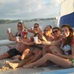 Secrets to a successful sunset cruise
