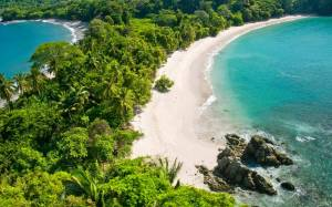 Manuel Antonio (source telegraph.co.uk)