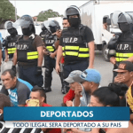 Costa Rica Trumps Illegal Immigrants