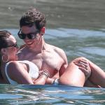 Hillary Duff visits Costa Rica with boyfriend
