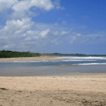 How to get from Liberia Airport to Playa Grande