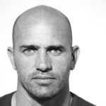 Kelly Slater is currently in Costa Rica, hanging out at Playa Avellanas