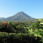 Why La Fortuna/Arenal is better than Monteverde