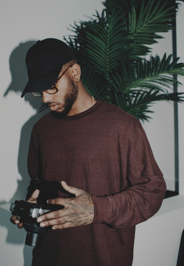 Bryson Tiller True To Self