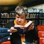 Kim Peek Savant Reading
