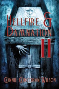 """Vincent Chong's cover for """"Hellfire & Damnation II"""""""