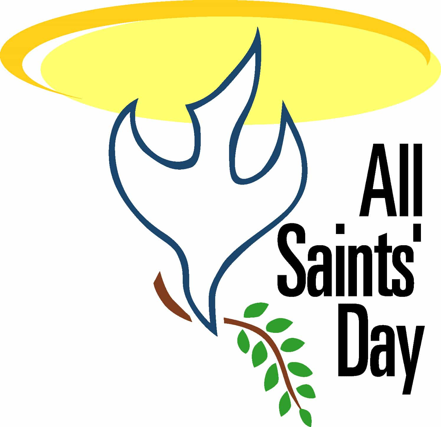 How Many Weeks Until All Saints Day