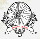 Pumaville Logo