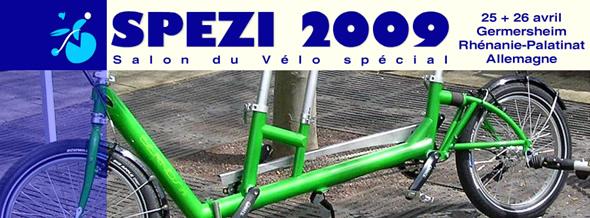 SPEZI 2009