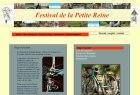 Site web du Festival de la Petite Reine