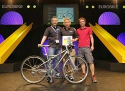 Eurobike Awards 2009