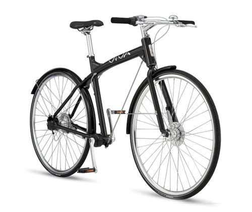 Viva Bikes Wire