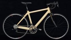 Renovo Pandurance, vélo en bambou