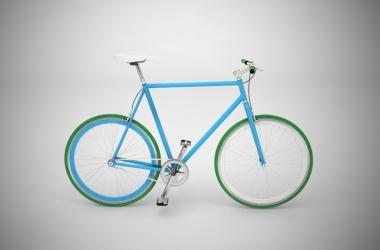 Bike By Me 1