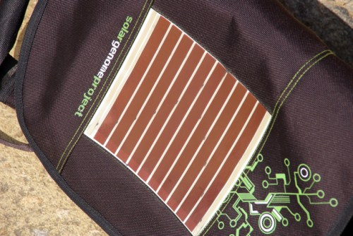 Weelz Test Scicon Solar Messenger 01